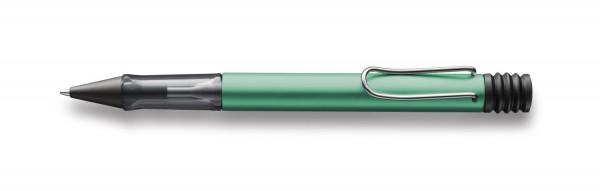 AL-star bluegreen Kugelschreiber