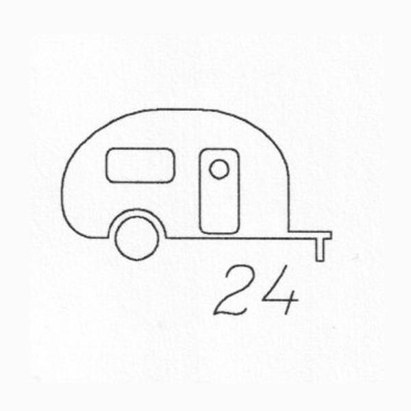 Gravur 24 Wohnwagen