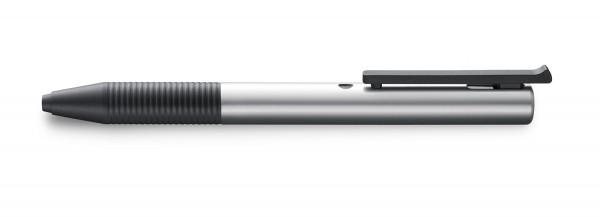 LAMY tipo Al/K silver Tintenroller 339